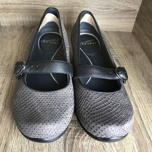 Women's dansko slip On size 6.5